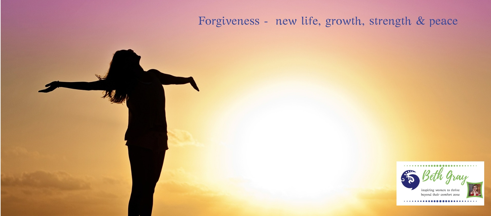 Forgiveness, new life, growth, strength, peace, release, letting go, let go, lesson, Ho'oponopono, I love you, I'm sorry, Please forgive me, thank you