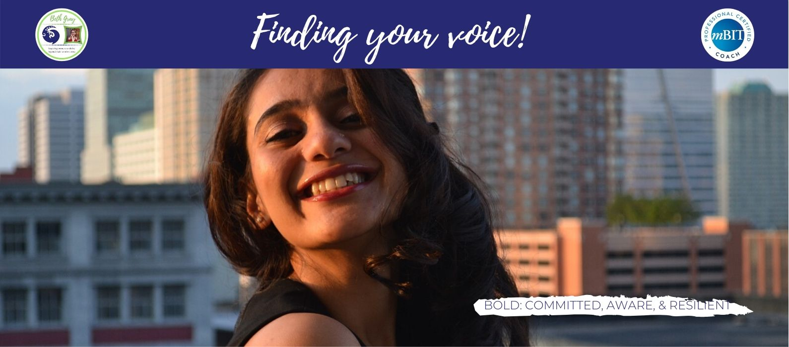 finding your voice, loving your authentic life, the power of authenticity