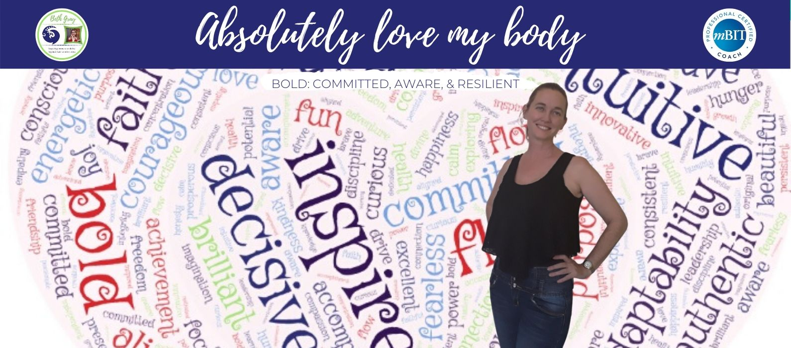 absolutely love my body, learning to love myself, ideal weight, innergetics process, inner energy, inner eating, emotional eating, stuffing down emotions, creativity, courage, bold, intuitive, committed, in flow, courageous, aware, resilient